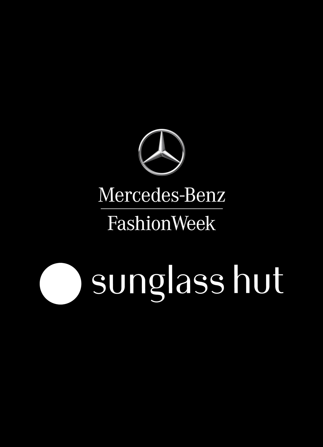 Sunglass Hut Mercedes Benz Fashion Week - Brandoutloud